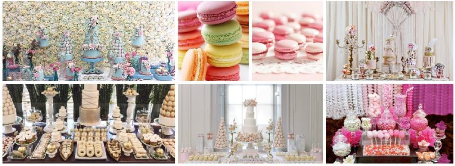 Swarn Cakes, Dessert tables, wedding favours, luxury favours, luxury barfi boxes